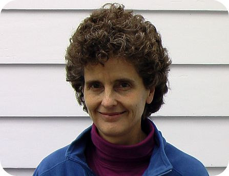 Nina Pierpont, MD, PhD