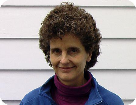 Nina Pierpont, MD, PhD