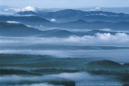 """High Peaks Layers"""