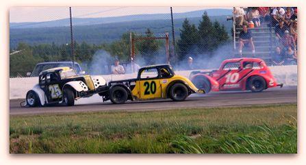 Racetrack 4