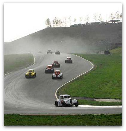 Racetrack 6