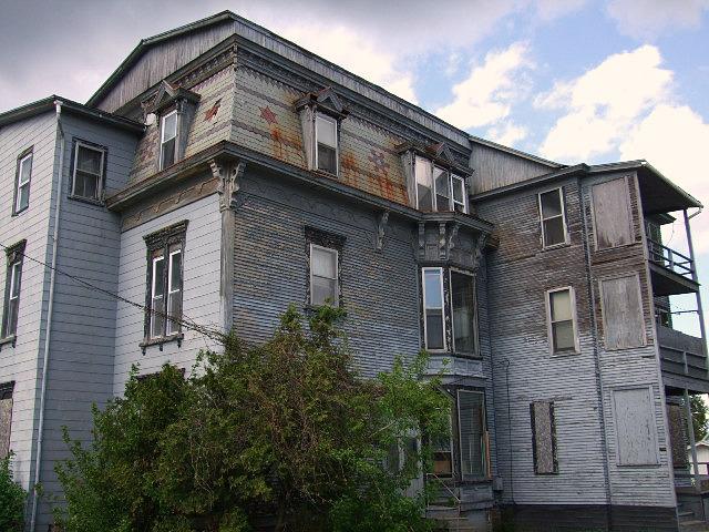 69 Fort Covington St., Malone